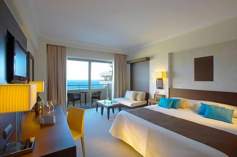 Hotel Elysium - Kalithea - Rhodos